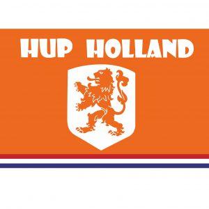 Hup Holland 2021 vlag 2